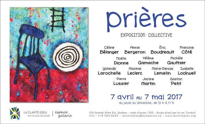 2017 Affiche Prières_La Clarte-Dieu