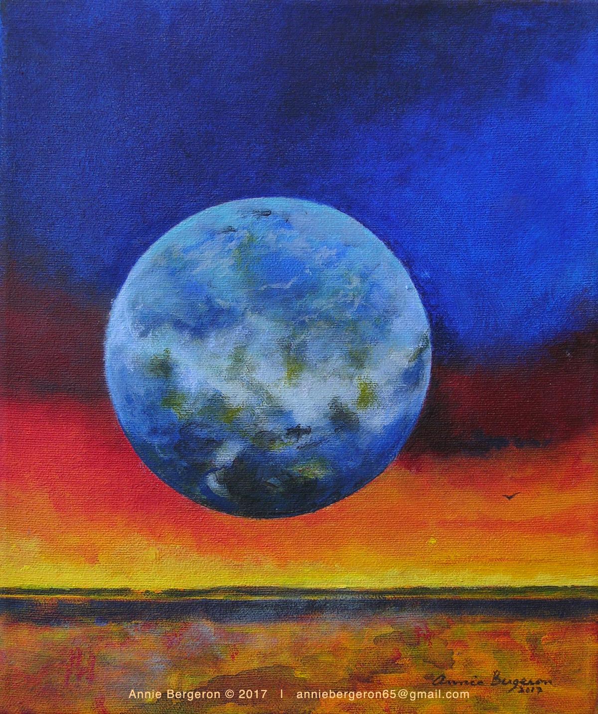 Les horizons cosmiques